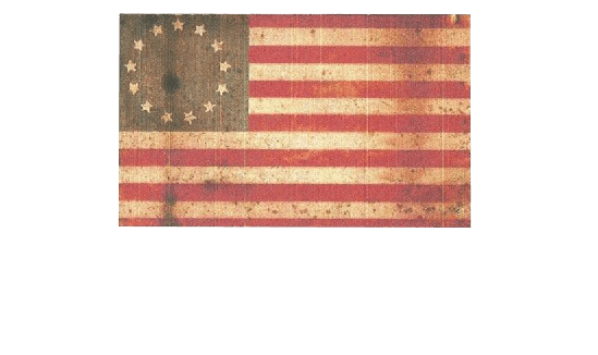 The 13th Colony